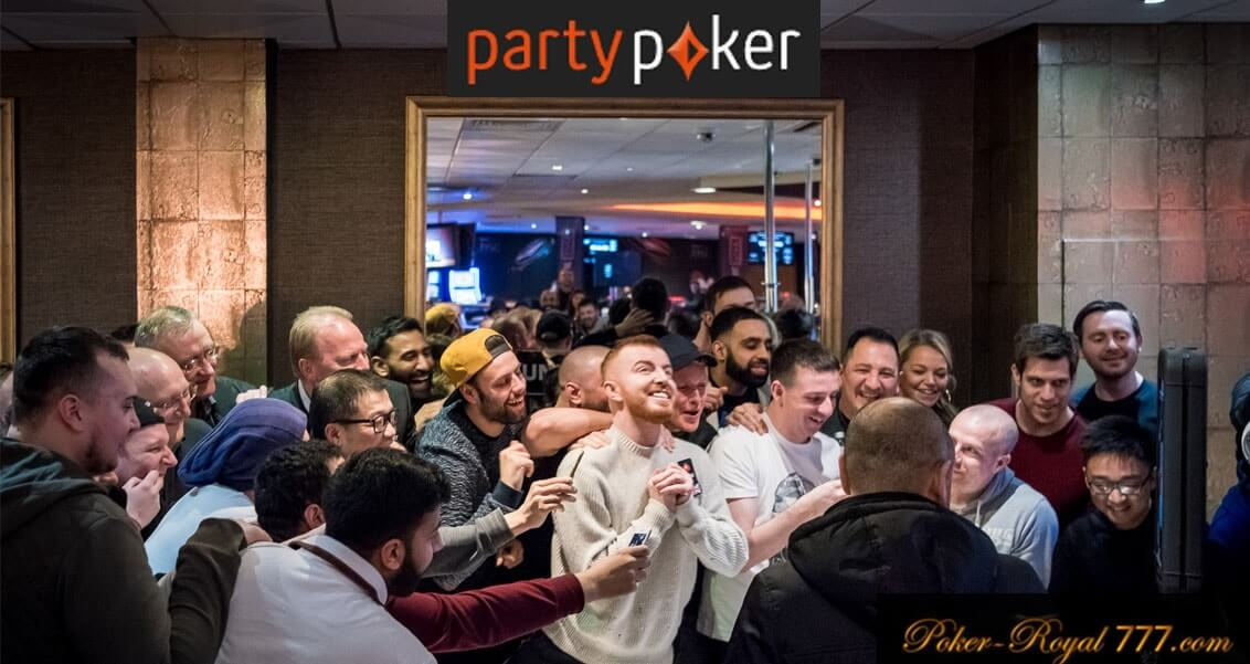 джейк коди покер