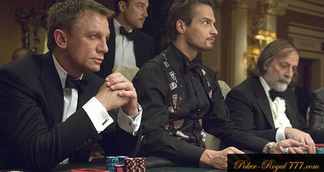 сайты для игры в покер онлайн