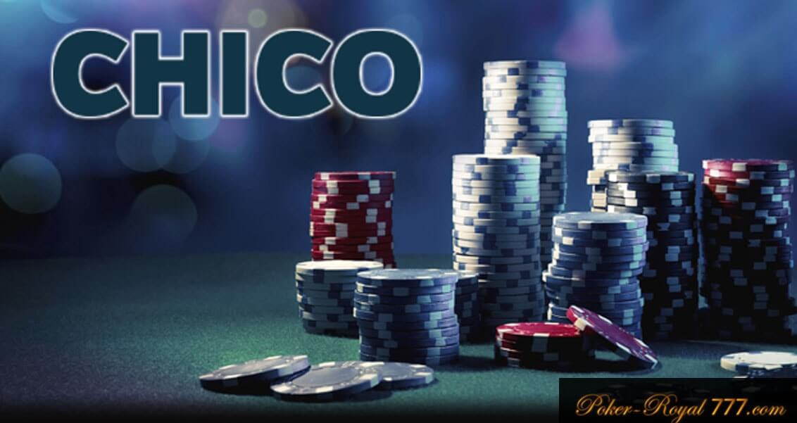 Chico Poker Network
