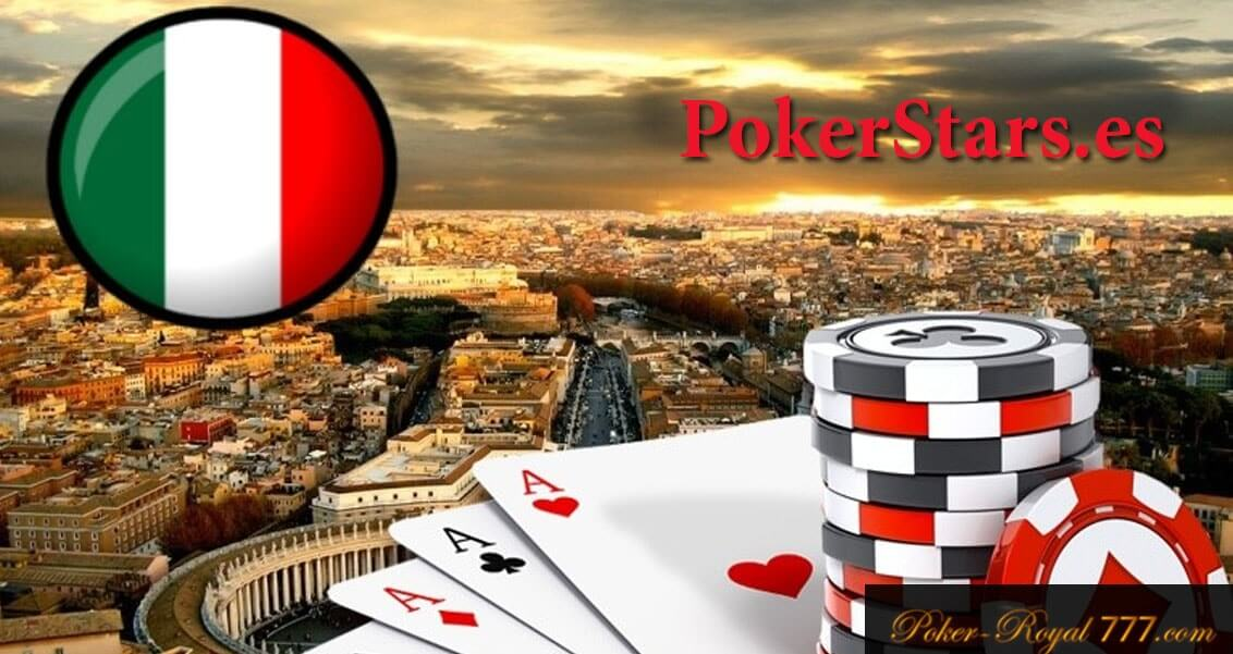 pokerstars.es poker