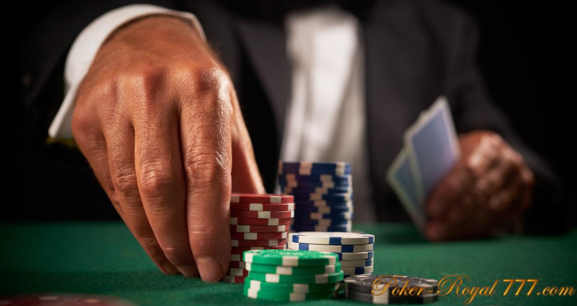 мотивация и покер