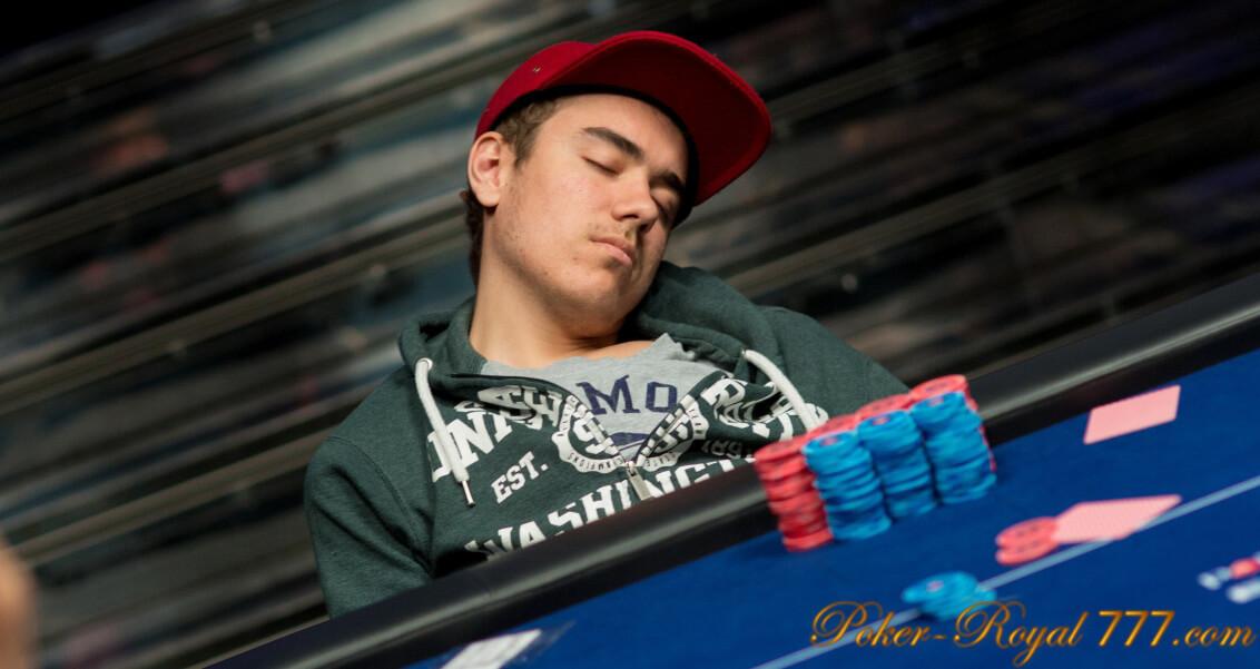 усталость во время игры