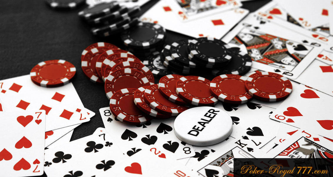 pokerdom на деньги