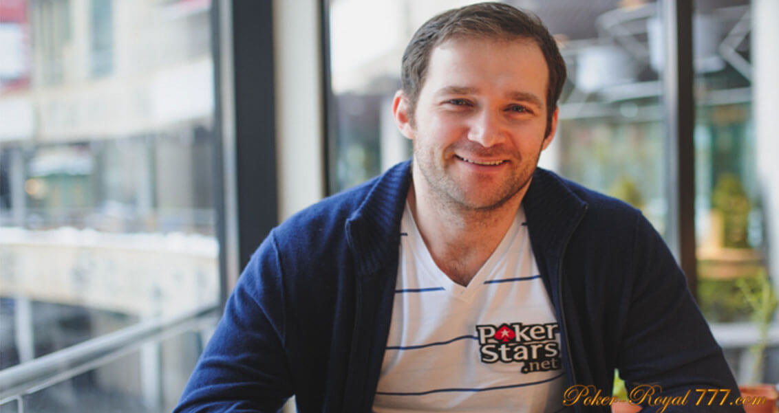 покер онлайн: Евгений Качалов
