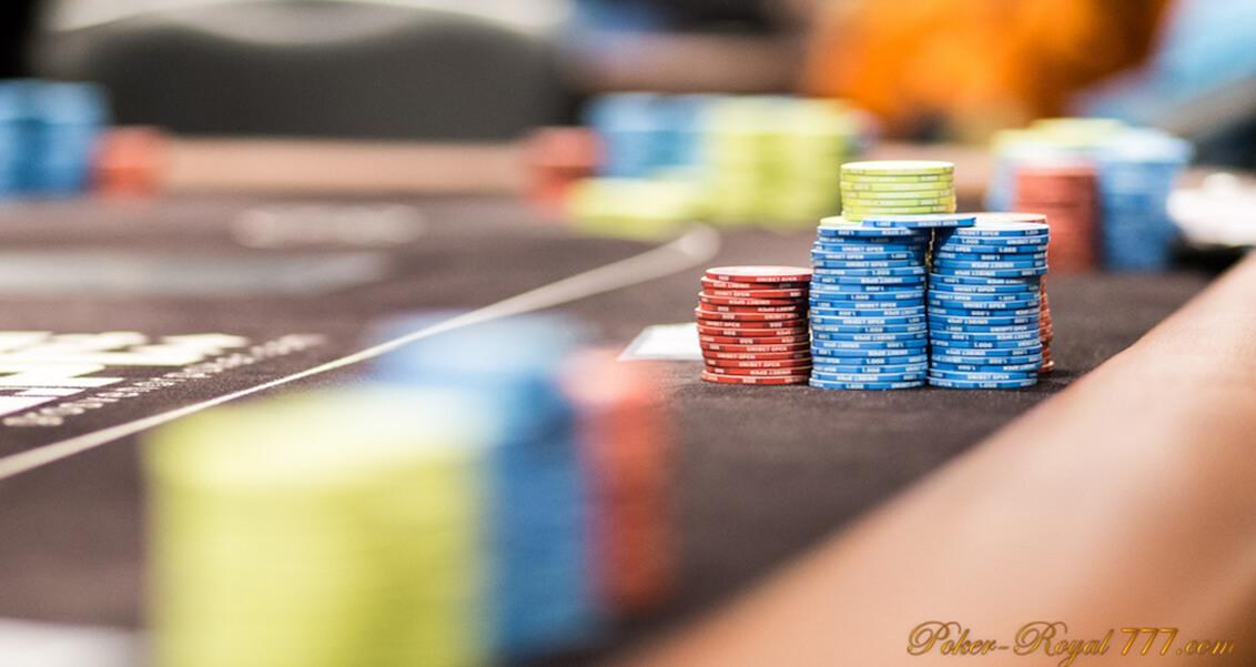 Азартные игры на пк