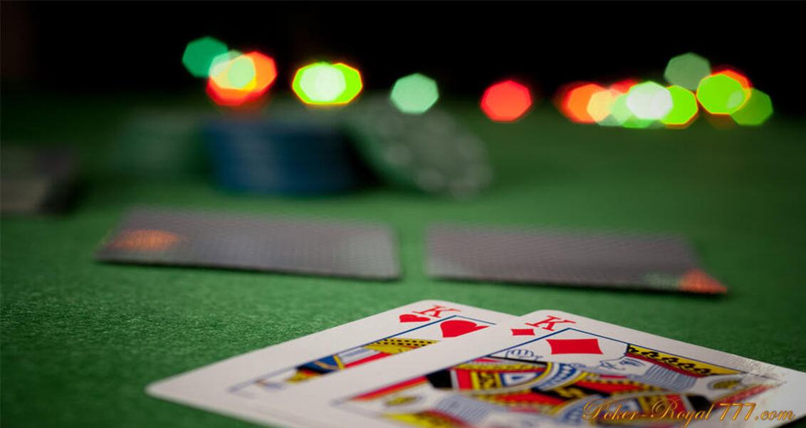покердом промокод (Pokerdom)