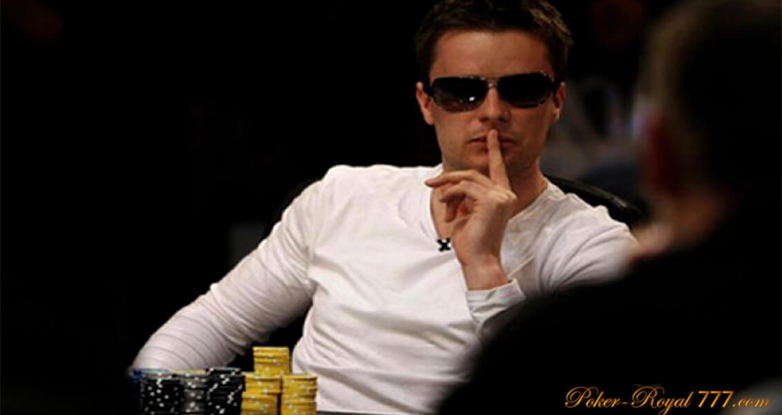 Правила оффлайн покера: о чем нельзя говорить за покерным столом