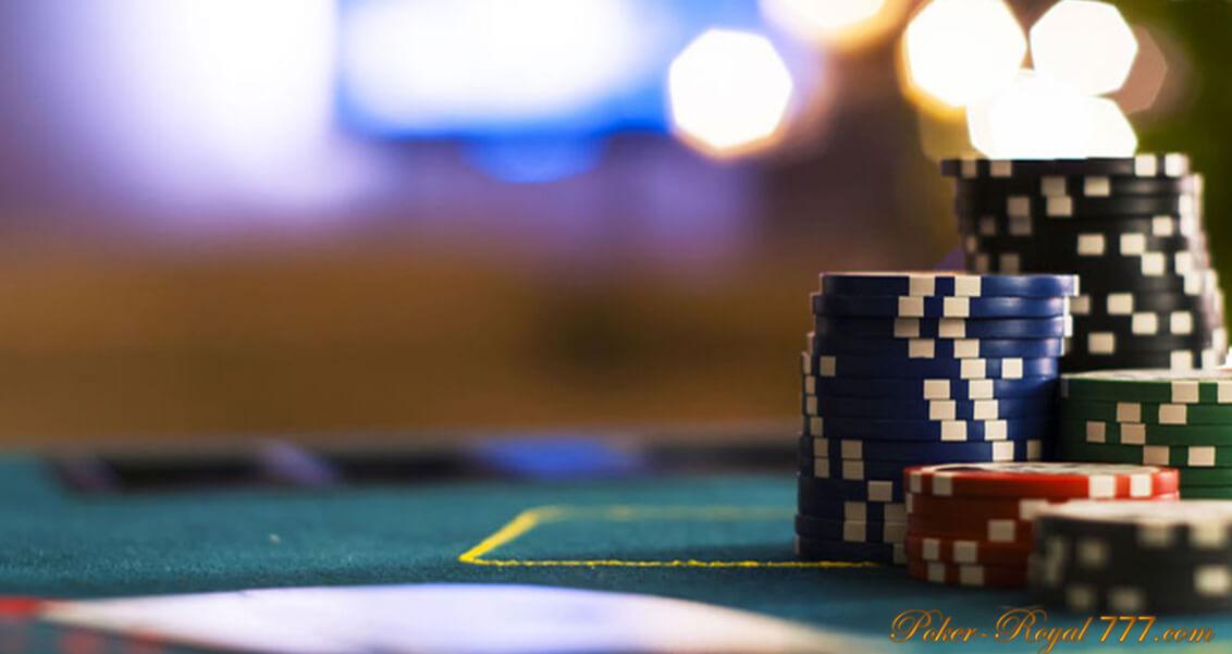 Рейкбек в покере (rakeback)
