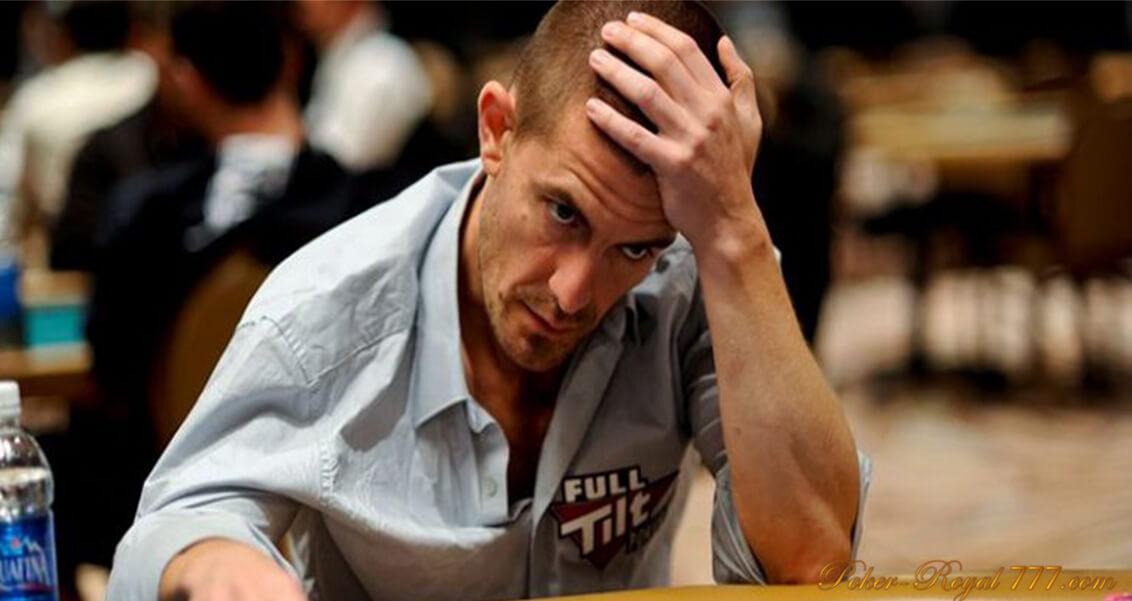покер онлайн как преодолеть тильт