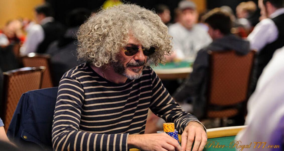 PartyPoker (Пати покер): Бруно Фитусси присоединился к PartyPoker Pro Team