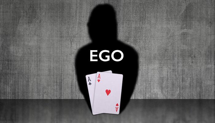 значение эго в покере онлайн