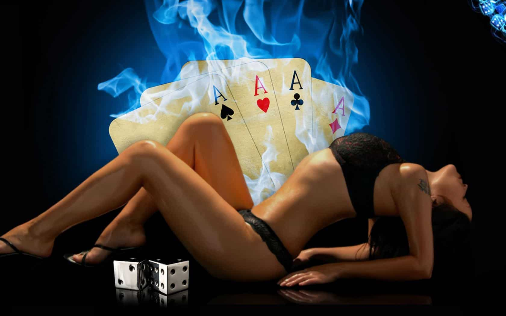 онлайн покер в интернете