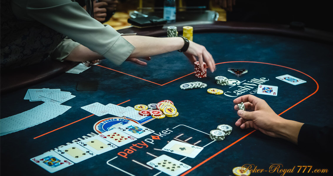 PartyPoker Live: как принять участие в лайф турнирах Пати покер