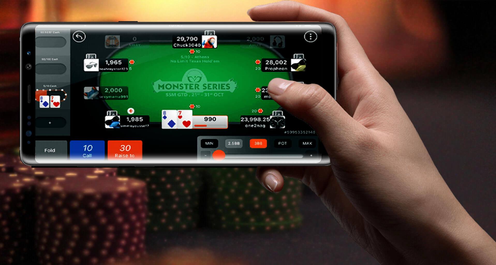 скачать пати покер на андроид