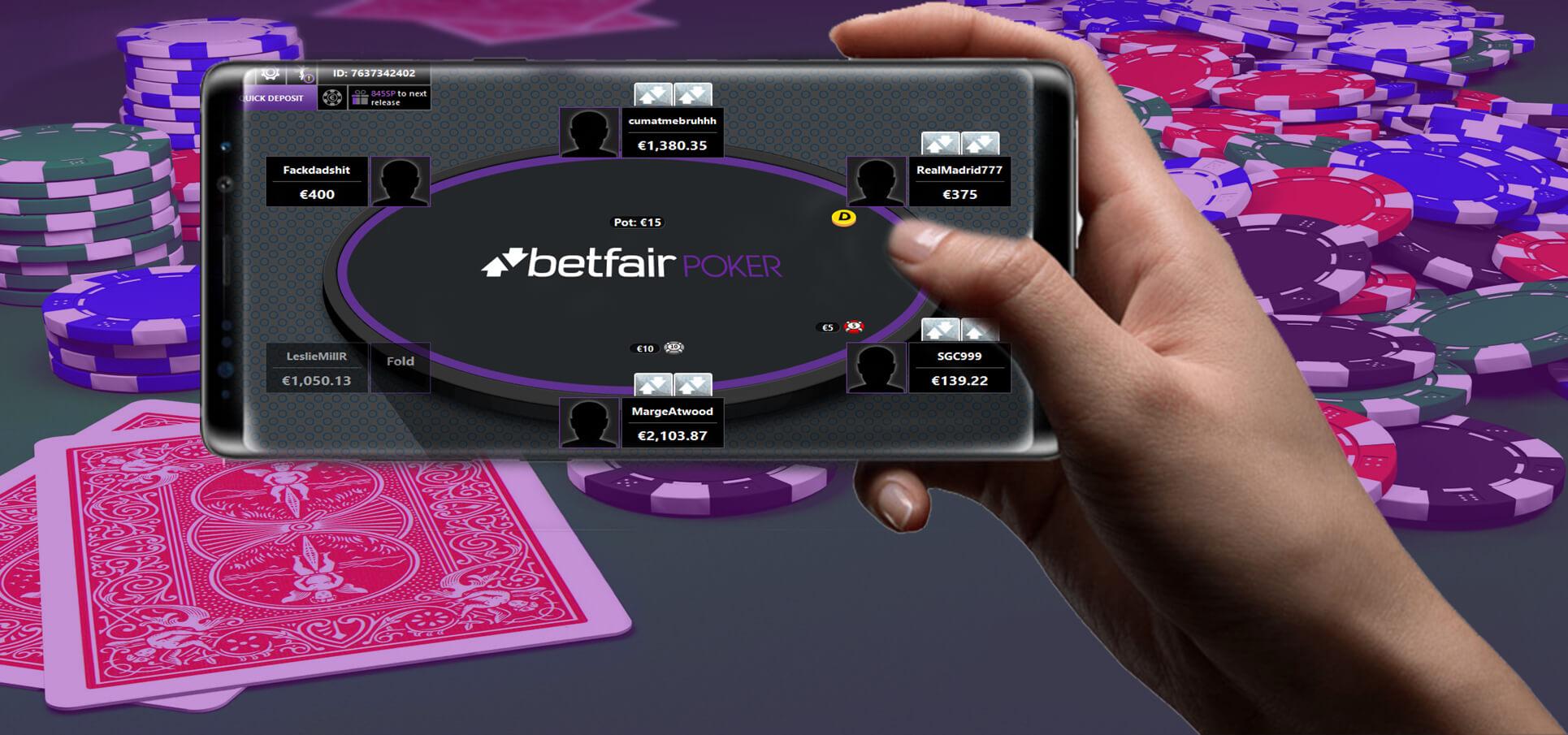 betfair скачать на андроид