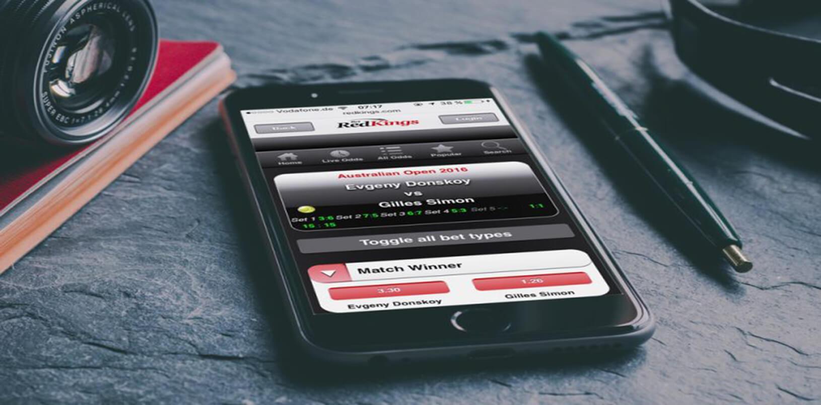redkings скачать на андроид