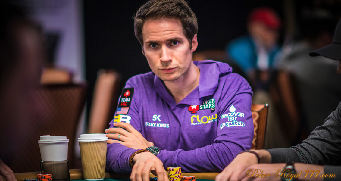 PokerStars лишился двух амбассадоров