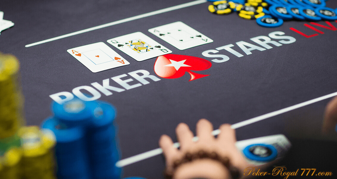 покерстарс мтт турниры