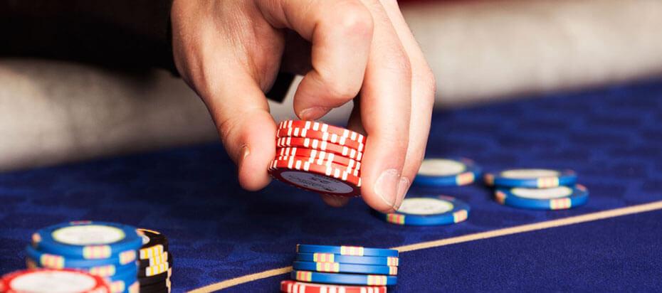 покер румы