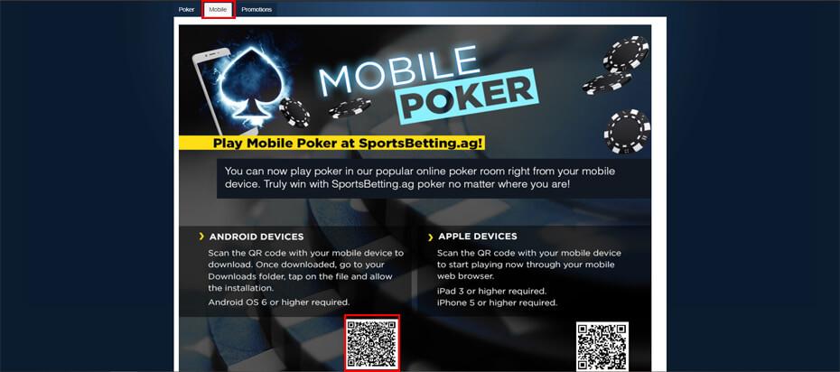 Скачать Sports Betting на андроид