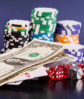 попасть в деньги покер