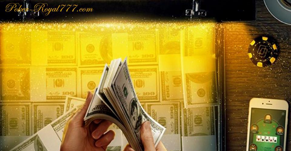 Путь к миллиону Pokermatch