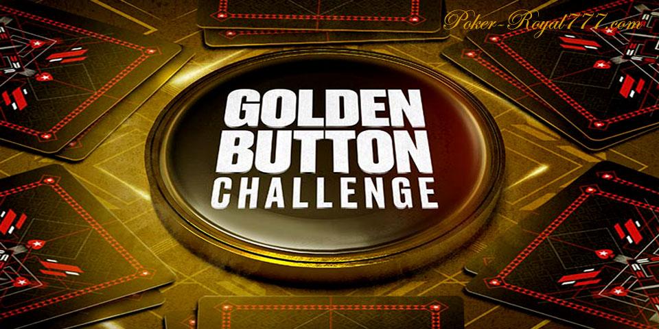 Golden Button Pokerstars