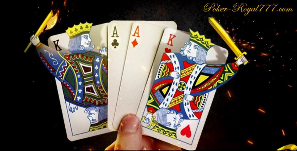 Омахолог Pokermatch