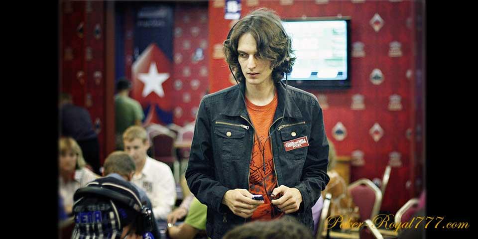 Максим Кац покер