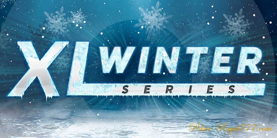 888 Poker XL Winter Series
