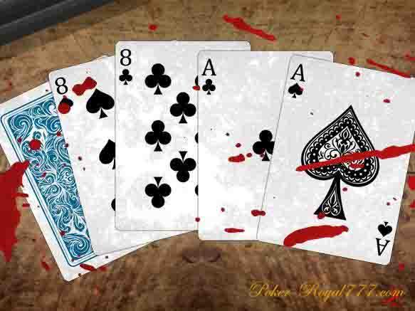 Покерные суеверия