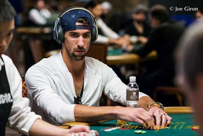 Звезды из спорта, которые любят покер