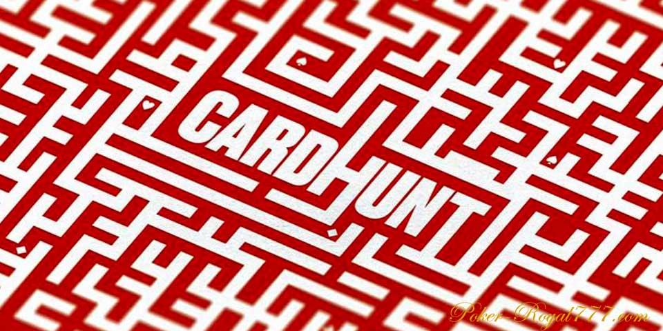 Full Tilt Poker Card Hunt