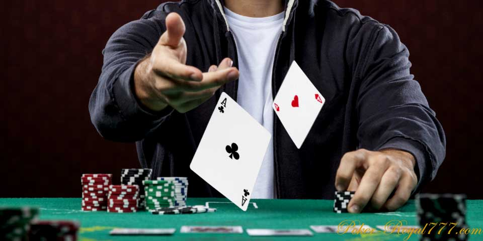 Покерные суеверия: Часть 1