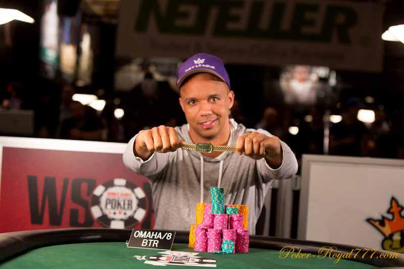 самые богатые онлайн игроки в покер