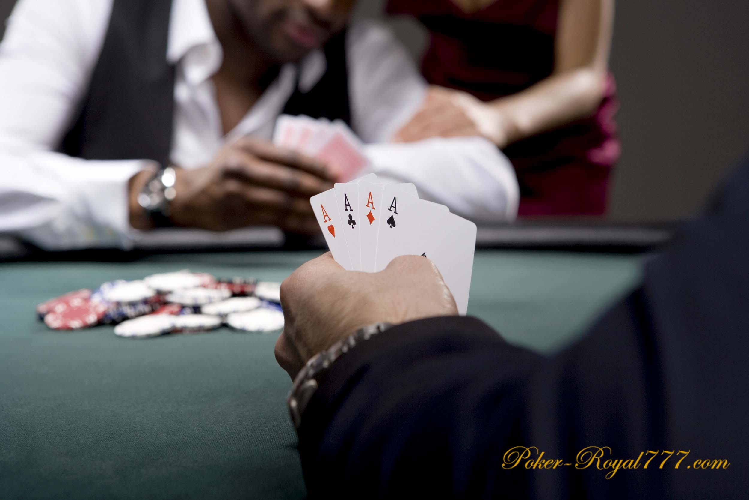 Mistakes in poker: TOP 8