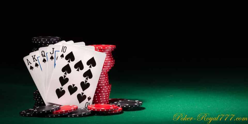 Как стать профессиональным игроком в покер