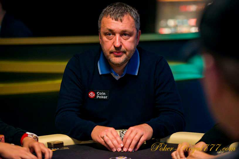 The richest poker players