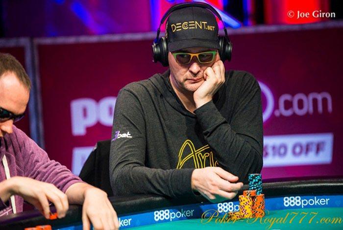 Какую музыку слушают игроки в покер