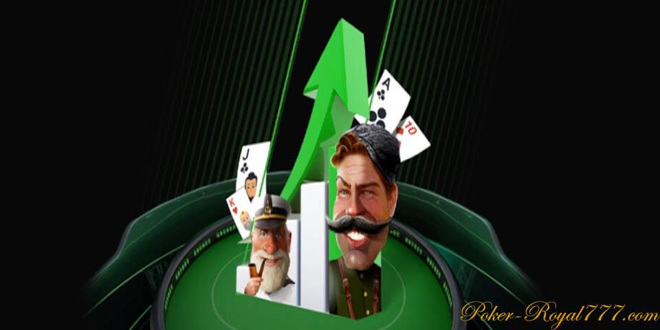 Unibet Poker Moving On Up