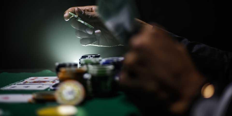 Пати покер рейкгонка