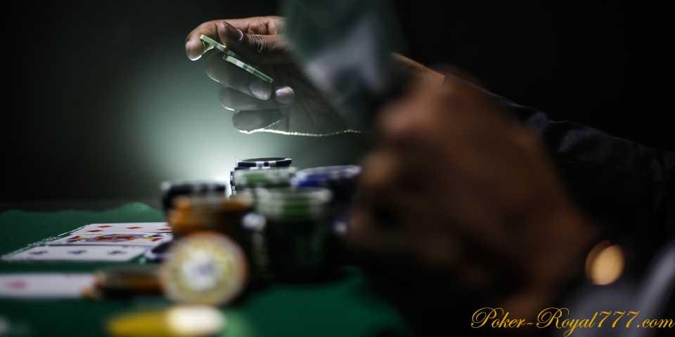 Пати покер рейк-гонка