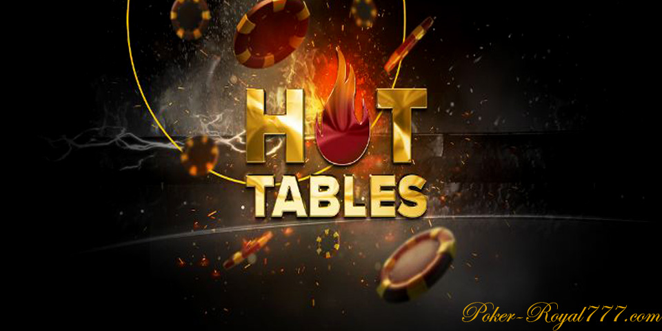 Bwin Poker Hot tables