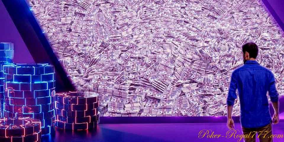 Guts Poker Cash Climber