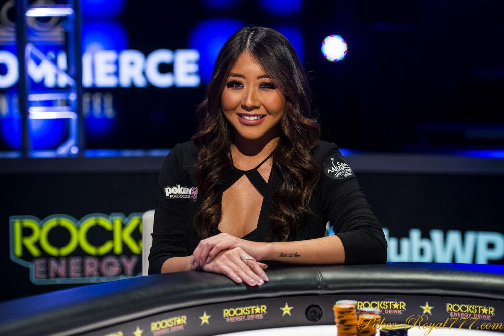 ТОП-5 лучших игроков в покер среди женщин