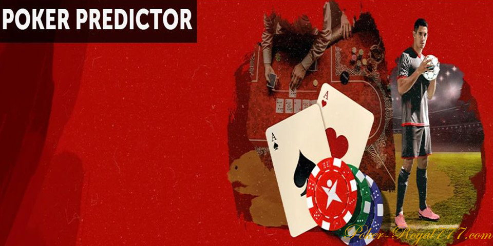 Betsafe Poker Football Predictor