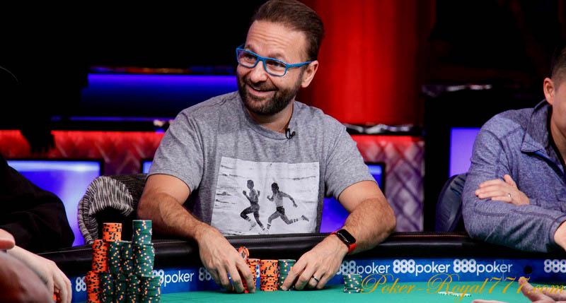 Советы по игре в покер от Даниэля Негреану