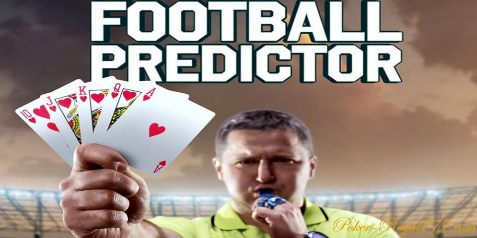 Guts Poker Football Predictor
