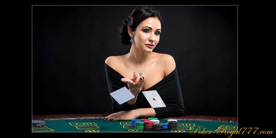 Психология блефа в покере