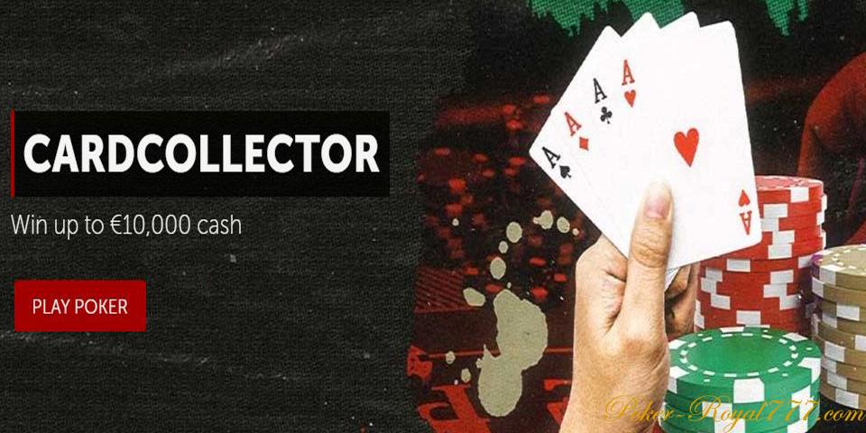 Betsafe Poker Cardcollector